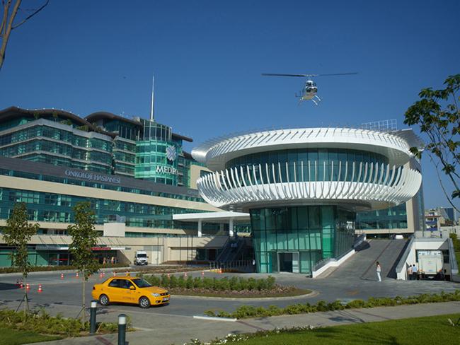 medipol-mega-hospitals-complex